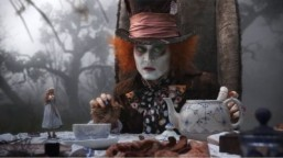 'Alice in Wonderland' sequel in production