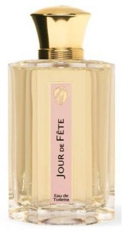 Jour de Fête by L'Artisan Parfumeur L'Artisan Parfumeur's spring limited edition fragrance is based on the festive aromas of Jordan almonds. The eau de toilette features notes of almond, vanilla, iris and wheat for a sweet and feminine essence. Price: €70 (around $96) for 100ml. ©L'Artisan Parfumeur