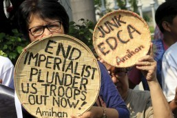 PHL could lose leverage if Duterte junks EDCA —nat'l security expert