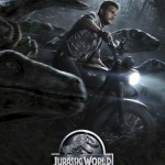 'Jurassic World' eats box office alive to set record