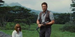 Second 'Jurassic World' trailer ahead of June release