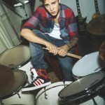 Adidas NEO Label launches Justin Bieber lookbook