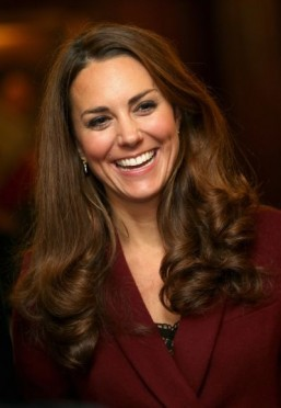 Duchess of Cambridge to christen cruise ship via live stream