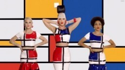Watch: Katy Perry's pop art video for 'This is How We Do'