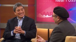 Tech guru guy Kawasaki partners with AARP on new web series