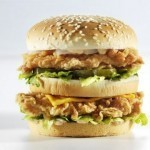 KFC Canada creates Big Mac knock-off