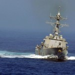 US sends second ship to help search for Malaysia plane