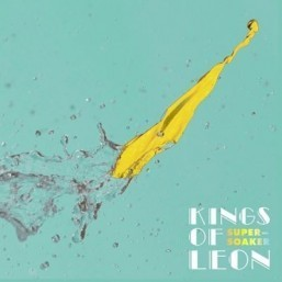 Kings of Leon's first 'Mechanical Bull' single coming July 17