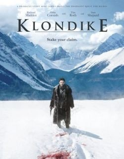 """Klondike"" will be seen on the Discovery Channel in January. ©Discovery Channel"