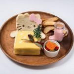 Pop-up cafe in Tokyo to serve Hello Kitty-themed foods