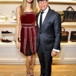 Tommy Hilfiger celebrates 30 years in business with a new store, a biography and… Rafael Nadal
