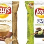 Flavor contest includes coffee-flavored potato chips