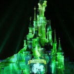 World's monuments turning green for St. Patrick's Day