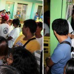 VCM glitches cause delays, long queues in some provinces in Luzon
