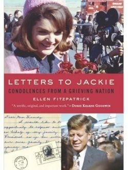 'Letters to Jackie' opens US documentary film festival