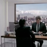 Video: LG's job interview at the end of the world
