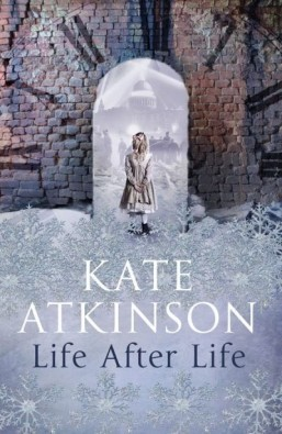 "Kate Atkinson's ""Life After Life"" ©All rights reserved"