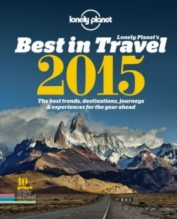 Lonely Planet Best in Travel 2015 ©Lonely Planet