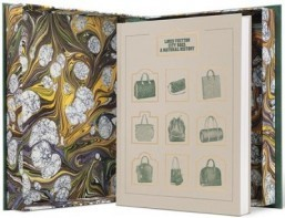 """Published in English by Rizzoli on October 15, """"Louis Vuitton City Bags: A Natural History"""" will also be released in a French edition on October 24, published by Editions de La Martinière. ©All Rights Reserved"""