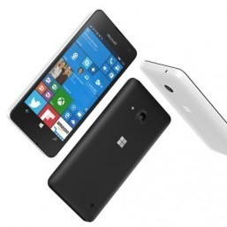 Microsoft launches most affordable Lumia smartphone for holidays