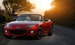 Mazda's new MX-5 among the hottest cars coming this fall
