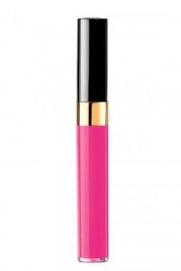 Gloss Lèvres Scintillantes, Reflets d'Eté Collection, Chanel ©Chanel