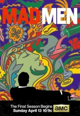 Fans to tune in Sunday for final 'Mad Men' season
