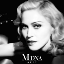 Madonna launches skincare line in Japan