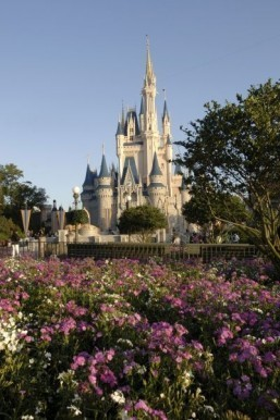 Magic Kingdom, Walt Disney World ©Walt Disney World/Gene Duncan