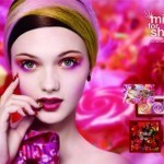 Shu Uemura teams up with Mika Ninagawa again this summer