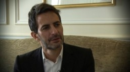 American designer Marc Jacobs ©Parismodes.tv - video screengrab