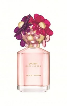 Marc Jacobs Daisy fragrance line gets sweet additions