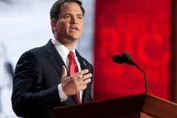 US 2016 hopeful Rubio vows to spur innovation