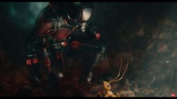 New 'Ant-Man' trailer released