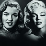 Marilyn Monroe named Max Factor face