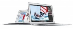A breath of fresh MacBook Air