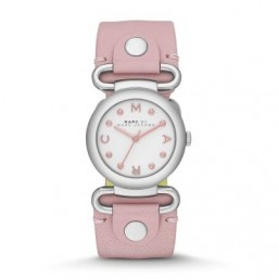 """Marc by Marc Jacobs' """"Molly"""" watch will make a comeback for the Spring-Summer 2014 season. ©Marc by Marc Jacobs"""