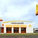 Do you want carrots with that? McDonald's to go greener and healthier