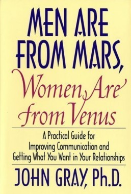 'Mars, Venus' author warns over sex in online world