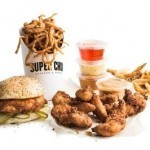 New premium chicken sandwich shop could ruffle some feathers