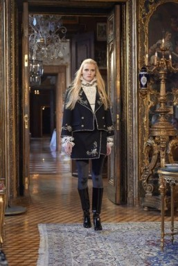 Chanel announces three shows in New York, Seoul and Rome