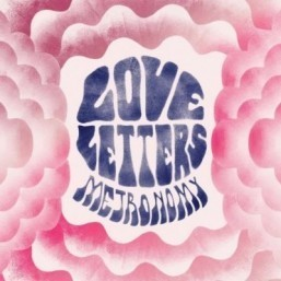 Most blogged artists: Metronomy, Snowbird
