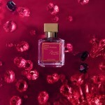 Baccarat Rouge 540 is a new addition to the Maison Francis Kurkdjian perfume range