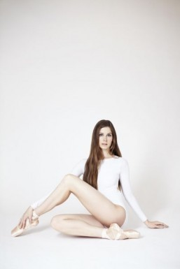 Guide to a healthy life: ballet goddess Mary Helen Bowers