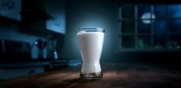 Get Milk; get sleep!