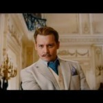 Johnny Depp crime caper 'Mortdecai' steals January date