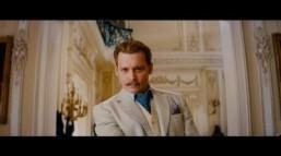 Johnny Depp crime caper 'Mortdecai' steals January date