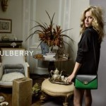 Georgia May Jagger is the latest face of Mulberry