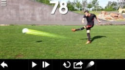 Get your soccer kicks with Snapshot