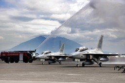 PHL gets new S. Korean fighter jets